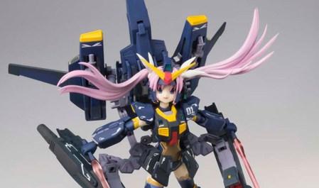 MS Girl Gundam Mk-II Armor Girls Projecti-0010