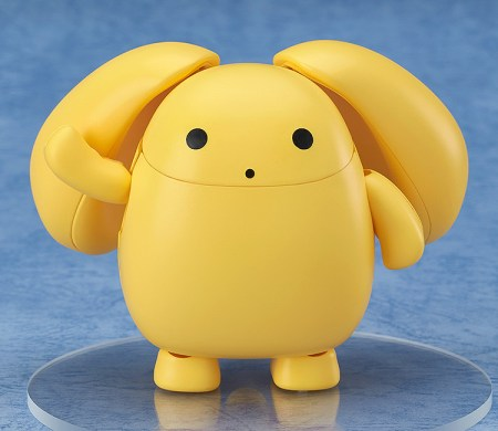 Metamoroid wooser - woosers hand to mouth life phantasmagoric arc - GSC pre 01