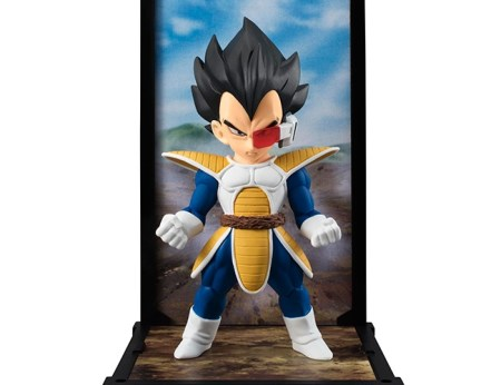 Vegeta Tamashii Buddies - Dragon Ball - Bandai preorder 20