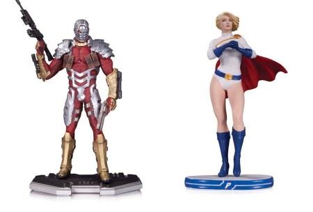 DC-Icons-Deadshot-Statue