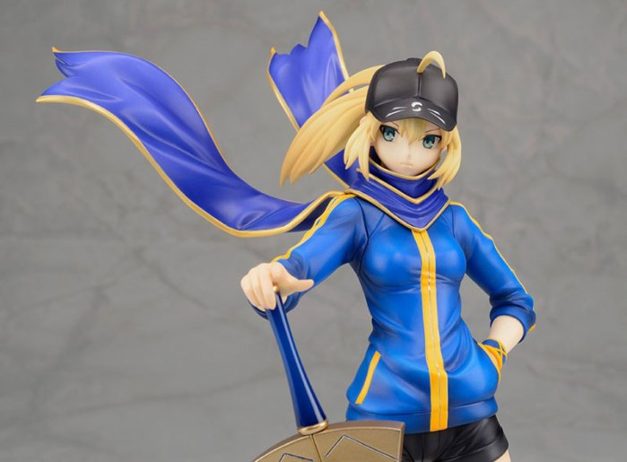 Heroine X Saber - Fate Stay Night - ALTER preorder 07