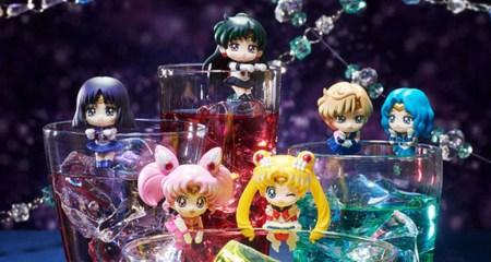 Sailor Moon Cosmic Heart Cafe Ochatomo Series -0011
