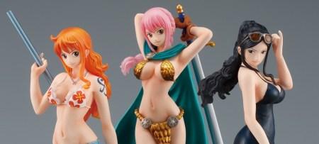 One Piece Styling Girl Selection Bandai Itakon.it-0001
