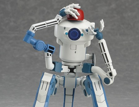 PLAMAX RT-01 Frontier Setter - Expelled from Paradise - Max Factory pre 20