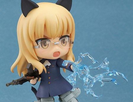 Perrine H Clostermann Nendoroid - Strike Witches - Phat pre 20