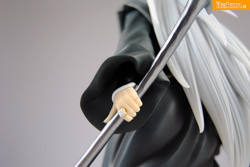 Undertaker Kotobukiya - Recensione - Foto 45