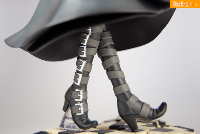 Undertaker Kotobukiya - Recensione - Foto 88