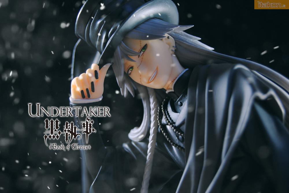 Undertaker Kotobukiya - Recensione - Foto 94