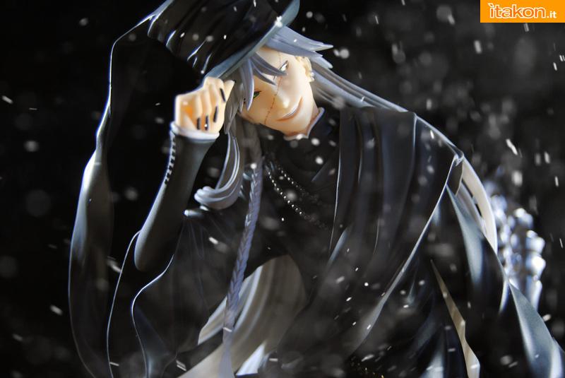 Undertaker Kotobukiya - Recensione - Foto 96
