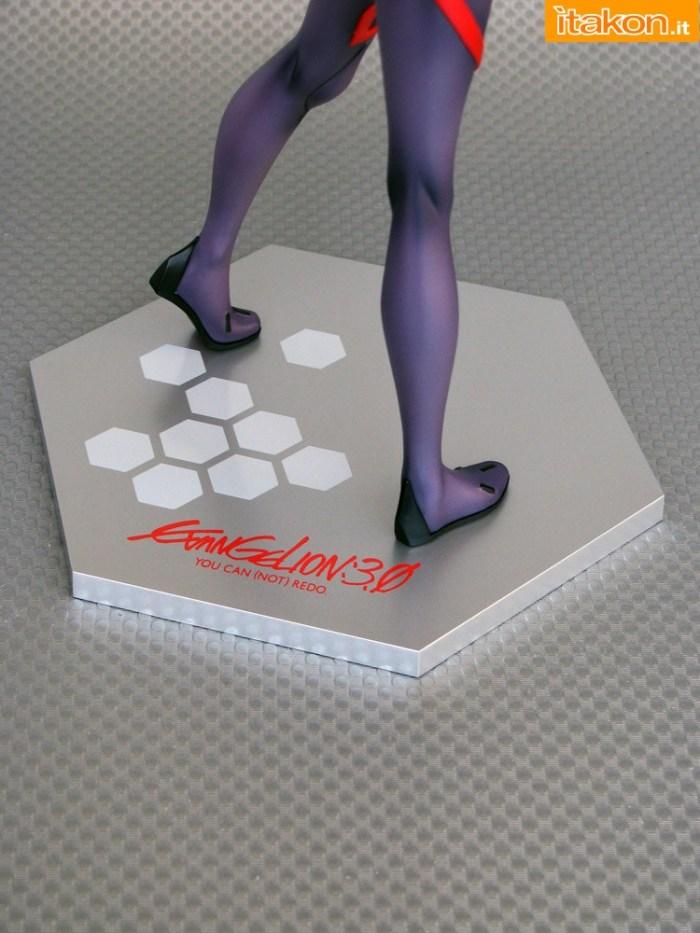 059 Shikinami Asuka Langley - Evangelion - AMAKUNI recensione