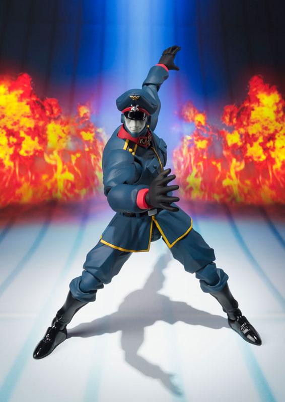 Brocken Jr - Kinnikuman - SH Figuarts Bandai pre 02