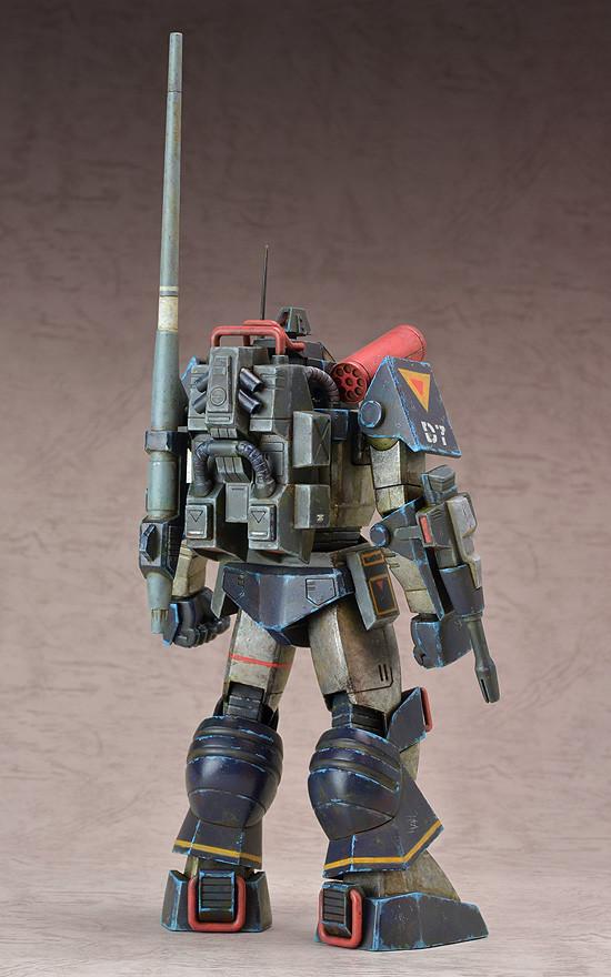 COMBAT ARMORS MAX EX-03 Dougram Yakuto Max pre 03
