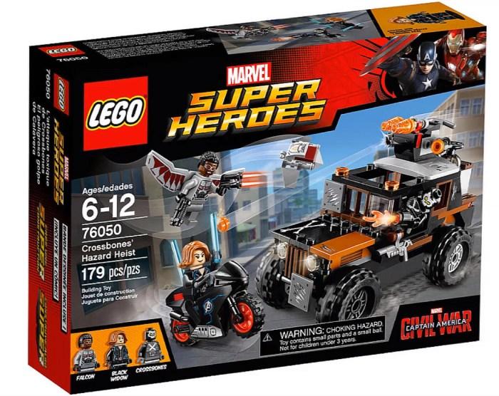 LEGO7605001