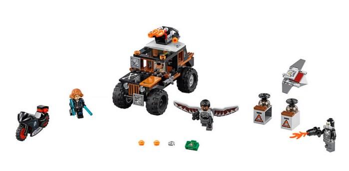 LEGO7605002