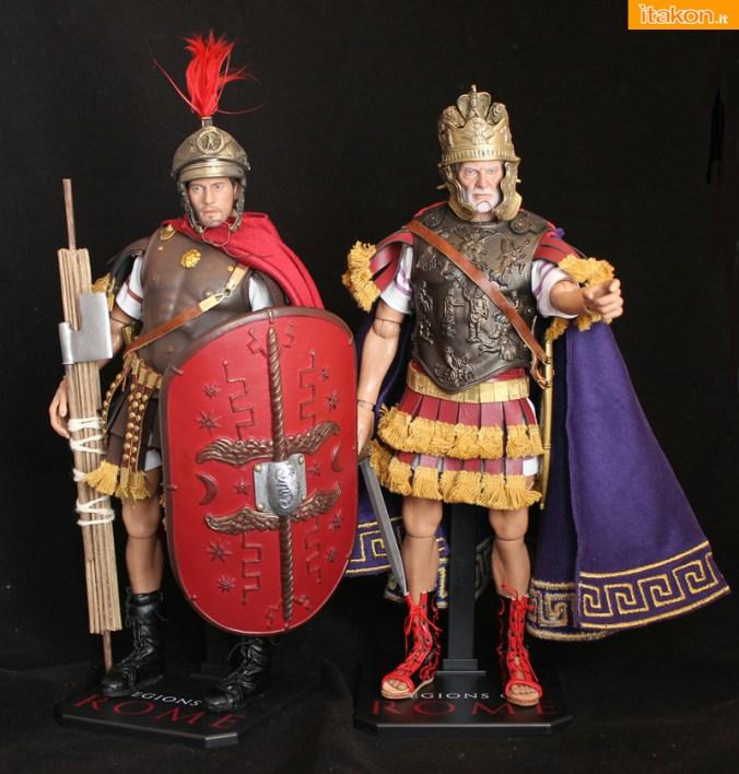 Lucius Aelius Seianus e Marcus Nonius - Kaustic Plastik - Recensione - Foto 82