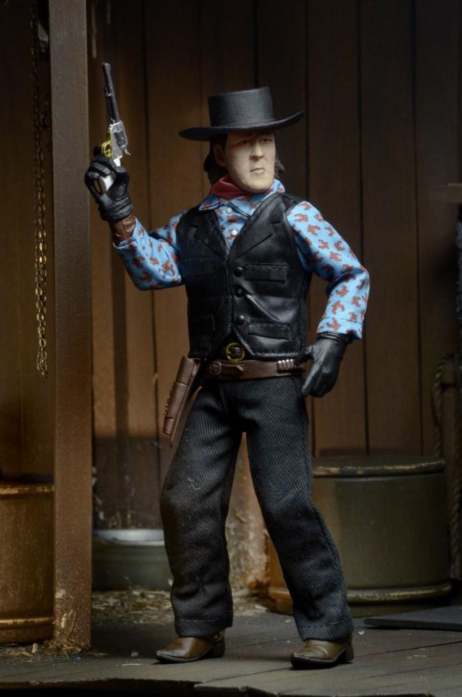 Joe Gage (The Cow Puncher) – Michael Madsen