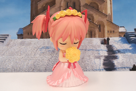 Nendoroid More Dress-Up Wedding Blog Preview 2 09