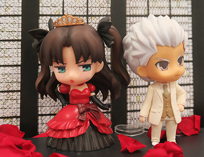 Nendoroid More Dress-Up Wedding Blog Preview 2 20