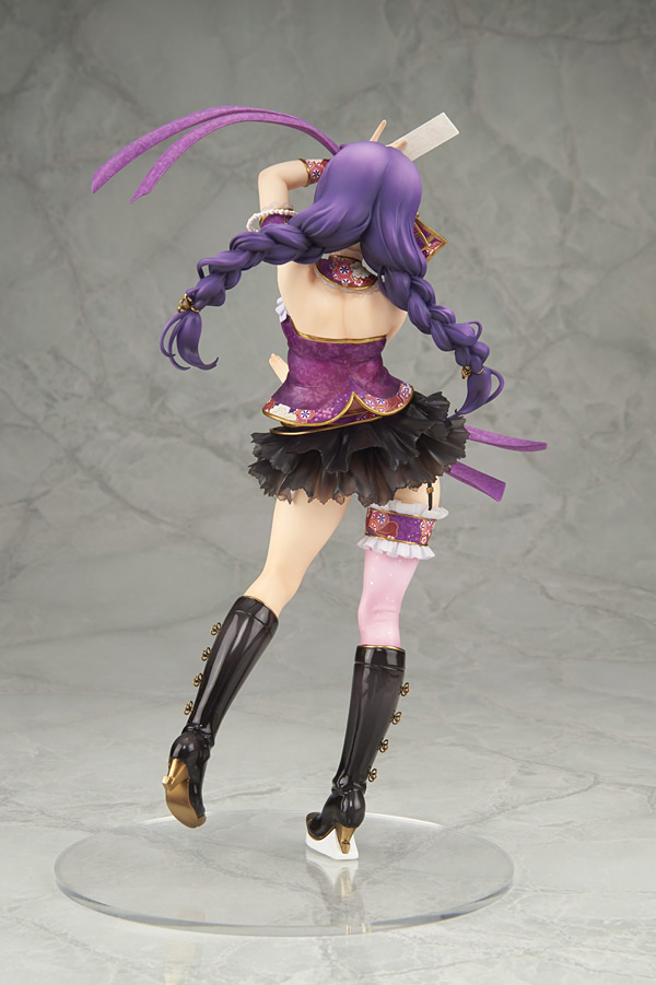 Nozomi Shijou - Love Live - ALTER preview 02