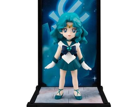 Sailor Neptune - Sailor Moon - Tamashii Buddies Bandai info 20