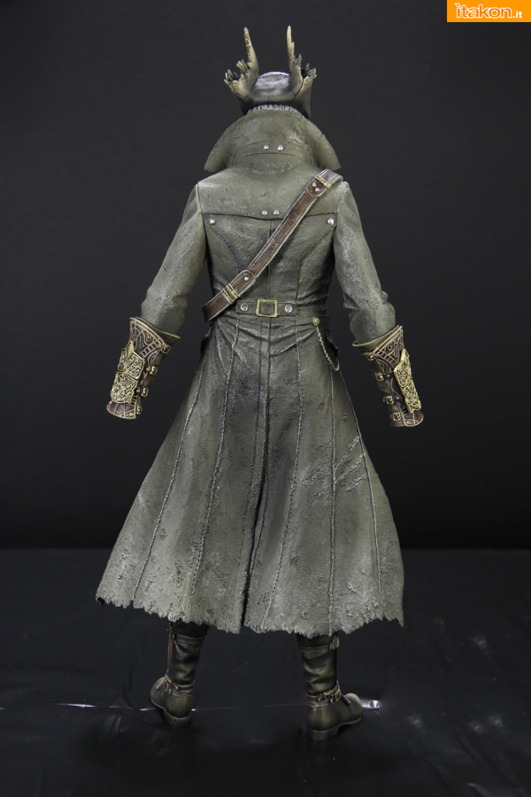 The_Hunter_Bloodborne_Gecco 16