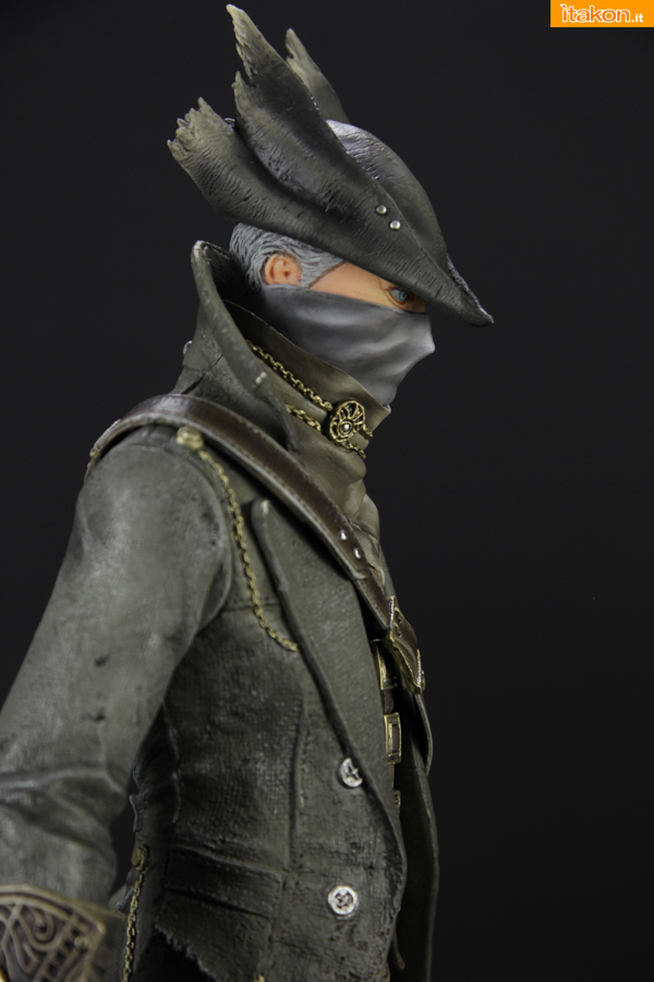 The_Hunter_Bloodborne_Gecco 31