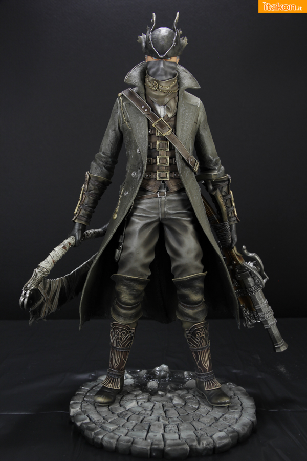 The_Hunter_Bloodborne_Gecco 66