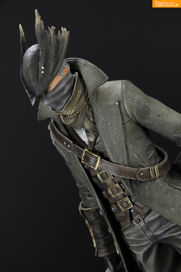 The_Hunter_Bloodborne_Gecco 78