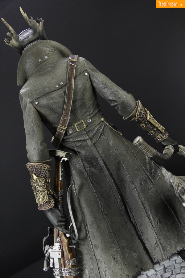 The_Hunter_Bloodborne_Gecco 83