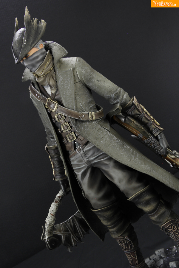 The_Hunter_Bloodborne_Gecco 88