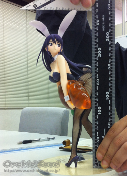 Yumiko Sakaki - Grisaia no Kajitsu -LE FRUIT DE LA GRISAIA - Orchid Seed pics 02