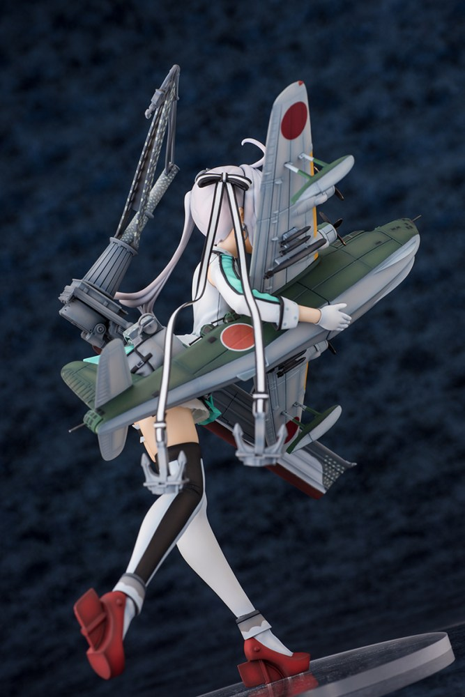 Akitsushima - Kantai Collection - Funny Knights pre 08