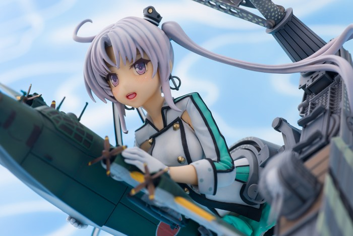 Akitsushima - Kantai Collection - Funny Knights pre 10