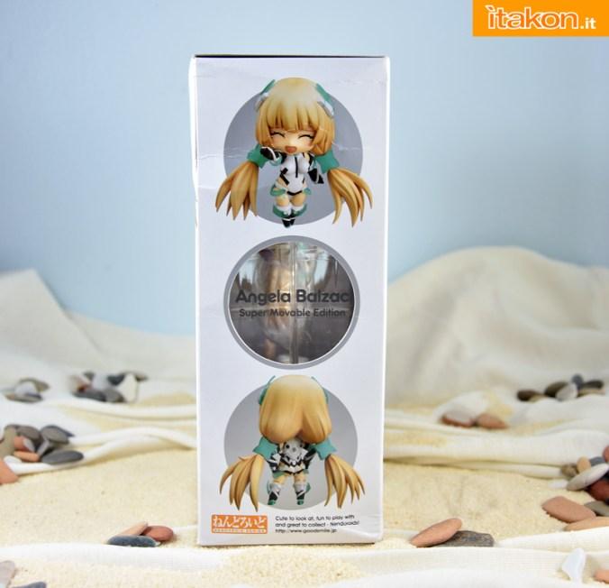 Angela Balzac - Nendoroid GSC - Recensione - Foto 04