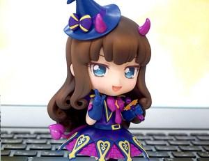 Aroma Kurosu - PriPara - Nendoroid Co-de GSC preview 20