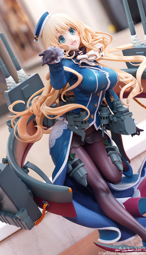 Atago Heavy Ligth Armament - KanColle - Max Factory photogallery 09