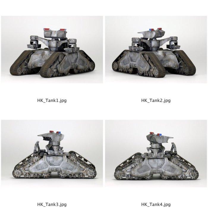 Cinemachines-Terminator-HK-Painted