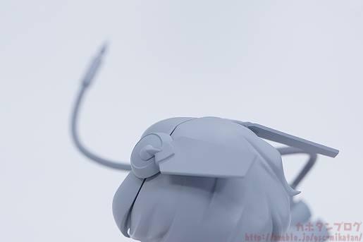 Nendoroid Mika Yurizaki da ''Dimension W''