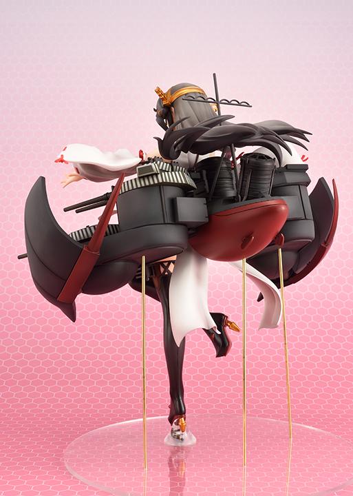 Haruna - Kantai Collection ~KanColle~ - Hobby Japan AMAKUNI pre 04