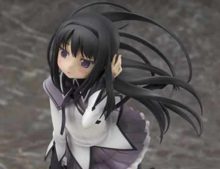 Homura Akemi - Puella Magi Madoka Magica - GSC preview 20