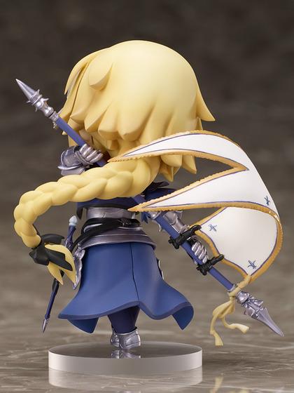 Jeanne D'Arc - Fate Grand Order - Aniplex Chara-Forme pics 02