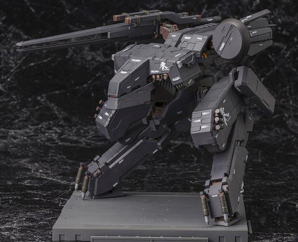 Metal Gear Rex Black Ver.