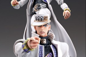 Kujo Jotaro Super Action Statue Medicos Entertainmenti Itakon.it -0002
