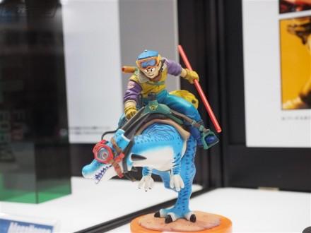 Son Goku - Desktop Real McCoy N°1