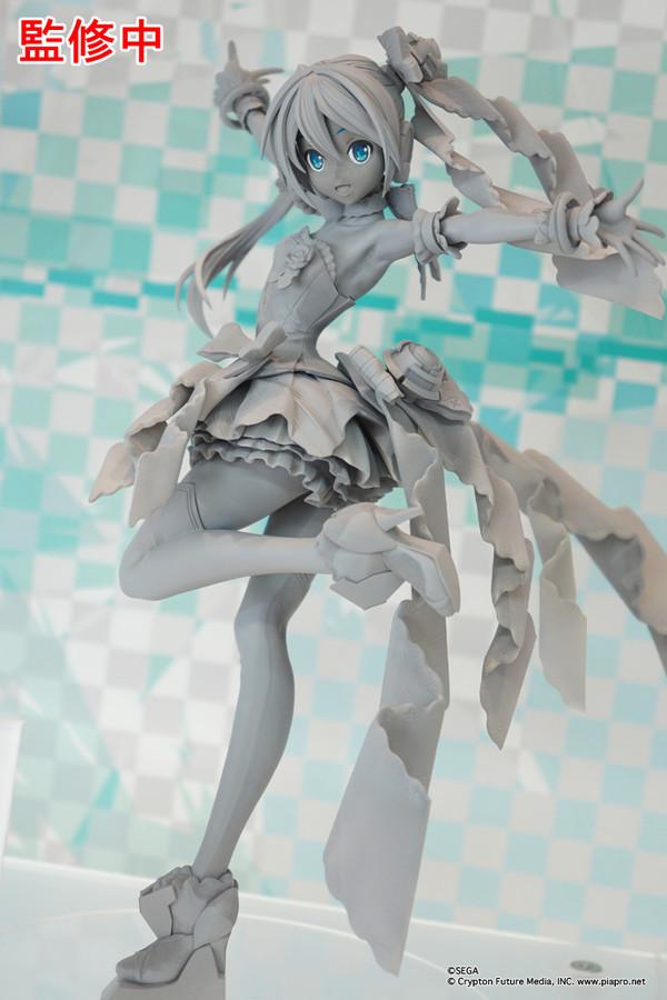 Miku Hatsune Orange Blossom - Vocaloid  - Max Factory proto 04