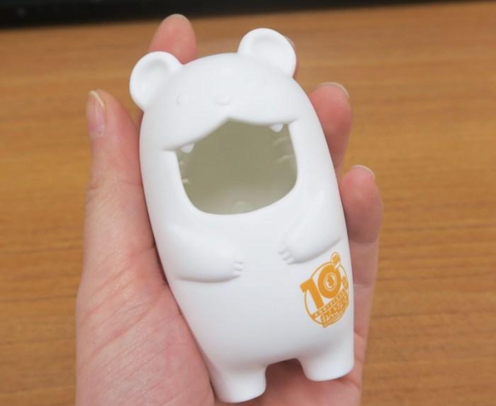 Nendoroid More Bear - Good Smile Company Wonder Fest pics 01