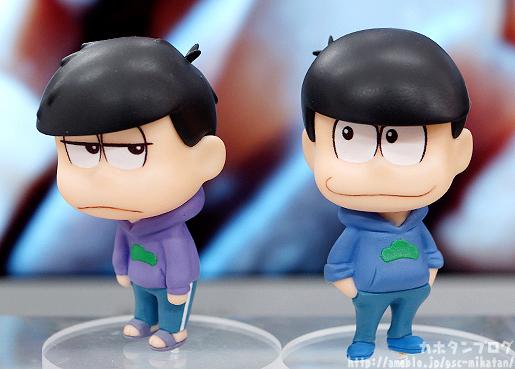 Osamatsu-san Trading Figures Good Smile Company pics 15