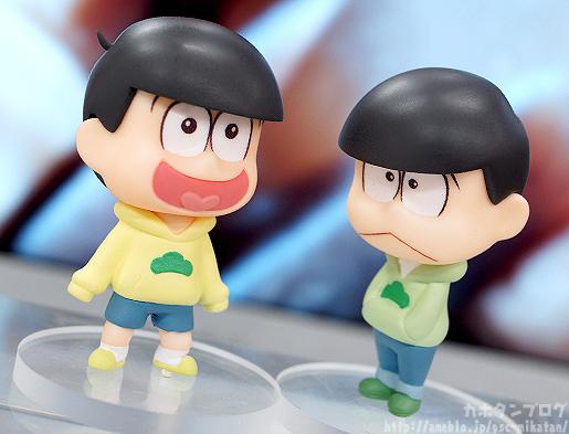 Osamatsu-san Trading Figures Good Smile Company pics 16