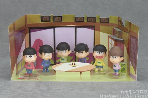 Osamatsu-san Trading Figures Good Smile Company pics 18