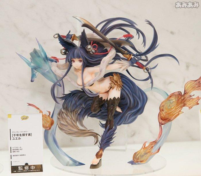 Phat - Yueru - Granblue Fantasy 04